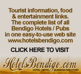 Click to visit Hotels Bendigo